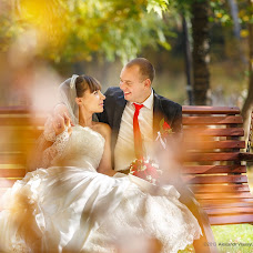 Wedding photographer Aleksandr Vlasyuk (alexandrstudio). Photo of 07.10.2013
