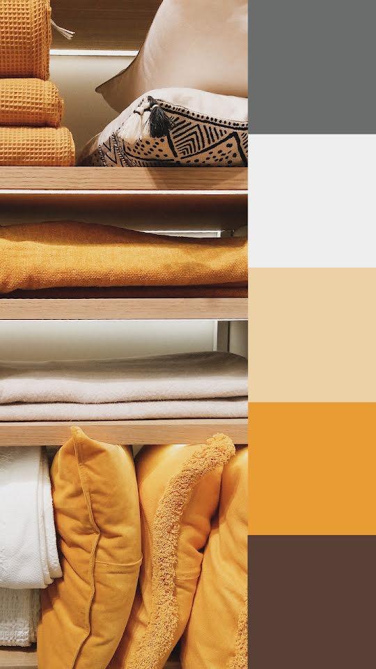 Housewares Palette - Facebook Story Template