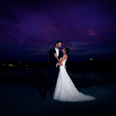 Wedding photographer Petr Koval (PetrKoval). Photo of 25.11.2018