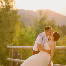 Wedding photographer Urska Majer (urskamajer). Photo of 14.02.2014