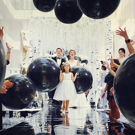 Wedding photographer Aleksandr Lazarev (AlexLazarev). Photo of 16.05.2016