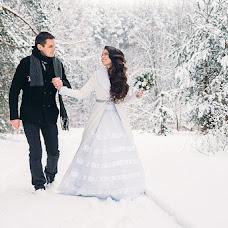 Wedding photographer Ulyana Sheveleva (Ulia3). Photo of 09.02.2015