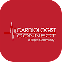 Cardiologist Connect icon