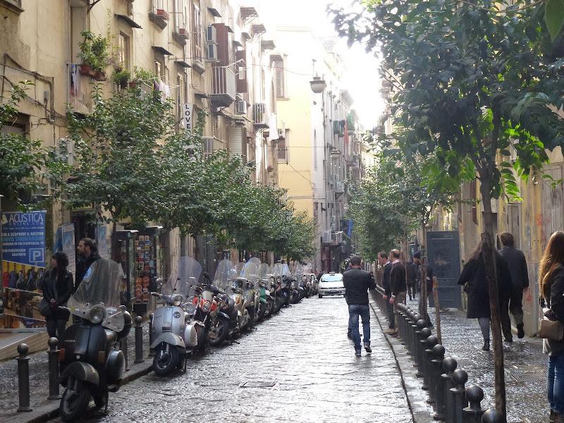 Nel cuore di Napoli di masaria24