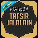 Tafsir Jalalain Lengkap Offline icon