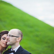 Wedding photographer Olesya Klec (Less). Photo of 31.05.2014