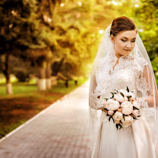 Wedding photographer Galina Rybakova (GalinaR). Photo of 24.07.2014