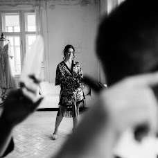 Wedding photographer Anton Matveev (antonmatveev). Photo of 22.11.2017