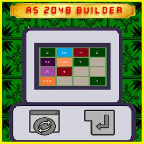 AS 2048 Builder