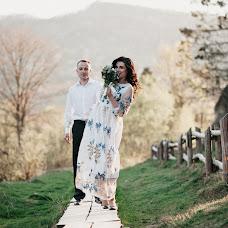 Wedding photographer Taras Noga (Taraskin777). Photo of 08.05.2018