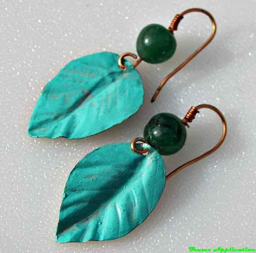 DIY Handmade Jewelry Design