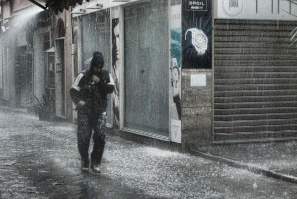 Ma piove piove di Zerosedici