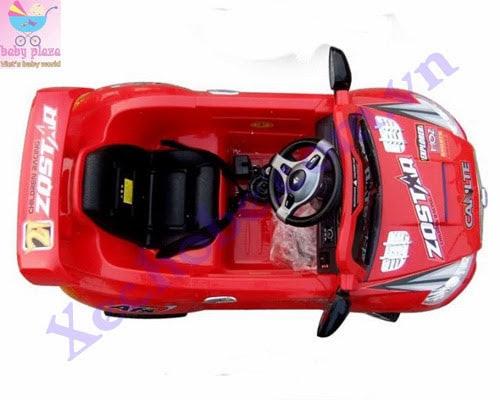 Xe ô tô điện cho bé XH88-3 6