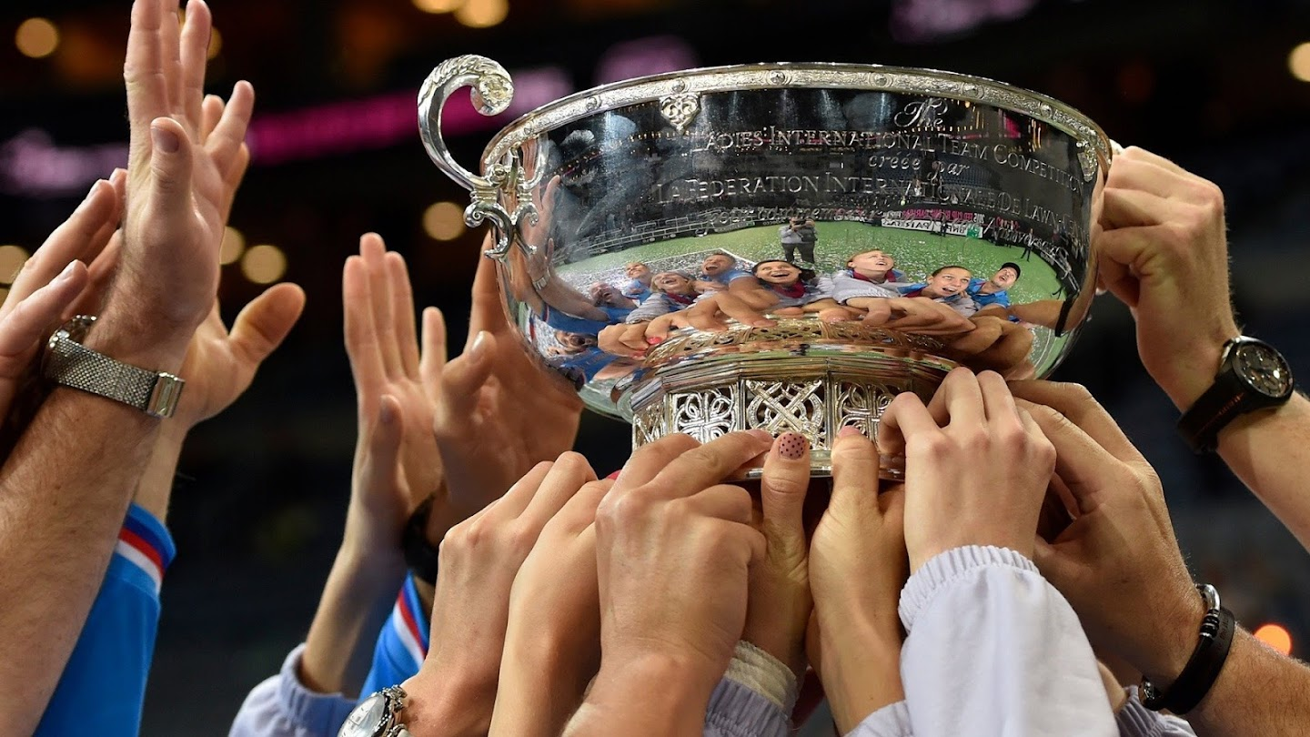 Fed Cup Encore
