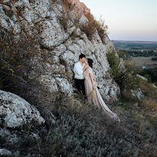 Wedding photographer Nataliya Samorodova (samorodova). Photo of 05.06.2017