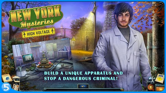 New York Mysteries 2 (Full) v1.1.0