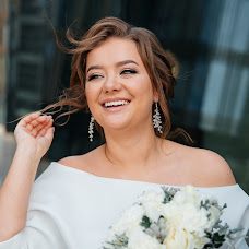 Свадебный фотограф Мария Латонина (marialatonina). Фотография от 27.09.2018