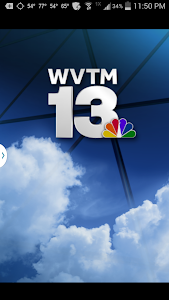 WVTM 13 Weather - Alabama screenshot 0