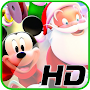Mickey Wallpaper HD APK icon