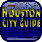 Fun Things to do in Houston TX icon