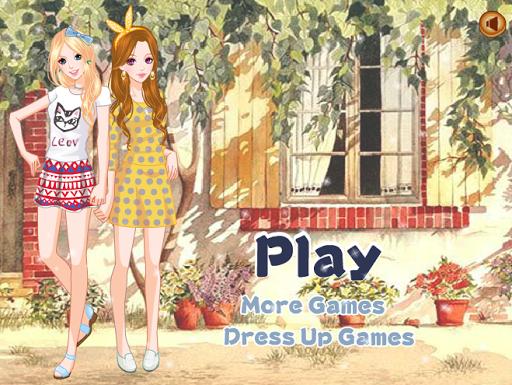 無料街机Appのメイクアップの女の子をドレッシング|記事Game