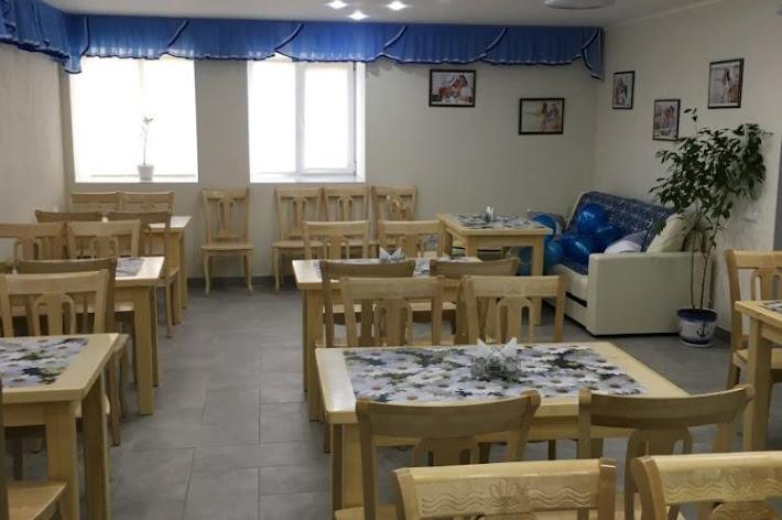 Фото №1 зала Тельняшка