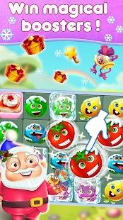 Fruits Blast Puzzle - náhled