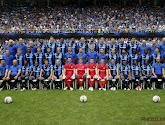 Verhaal bij Club Brugge is over en out voor twee spelers