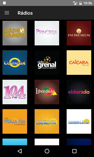 Ru00e1dio Princesa FM  screenshots 2