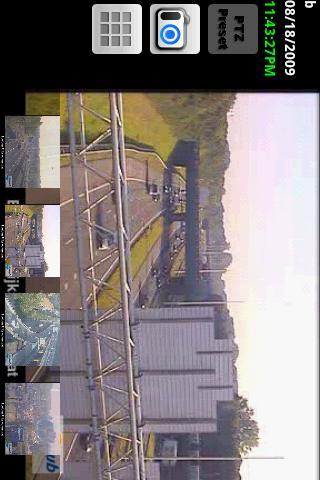 IP Cam Viewer Lite screenshot 1