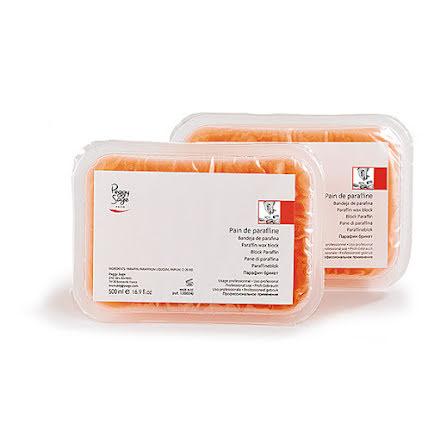 2 paraffin vaxblock 500 gr