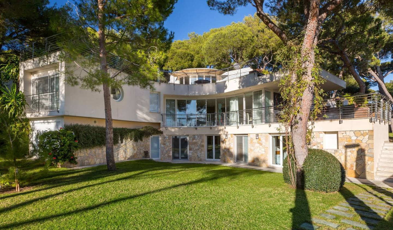 Villa avec piscine et jardin Saint-Jean-Cap-Ferrat