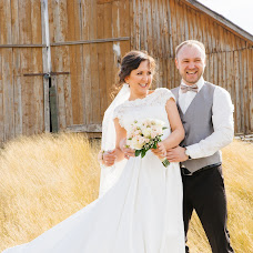 Wedding photographer Mikhail Valeev (duke). Photo of 15.09.2015