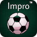 Betting Tips Impro - Football icon