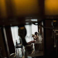 Huwelijksfotograaf Vladislav Nikitin (Mozgarin). Foto van 23.05.2019