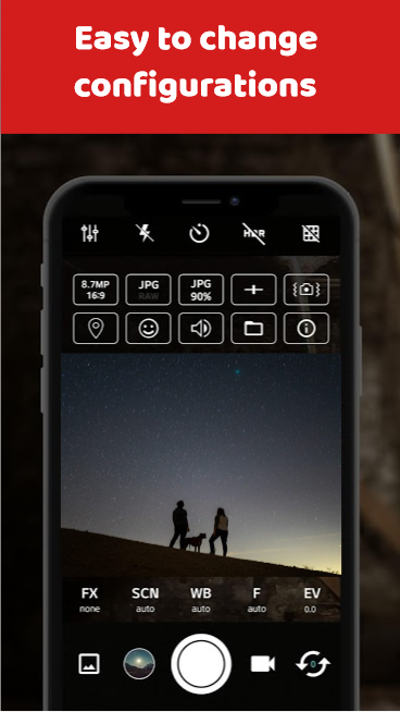 4K Camera Studio - Professional camera APK Cracked Free