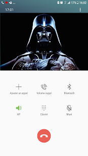 Call Darth Vader from Star Wars 2018 - náhled