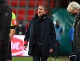 """Philippe Montanier al bij al blij na late gelijkmaker: """"Onverhoopt"""""""