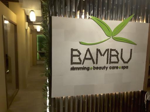 bambu spa slimming beauty care pierde în greutate femeie de 55 de ani