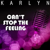 Can't Stop the Feeling (feat. Tev Woods)