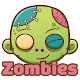 WAStickerApps Zombies Apk