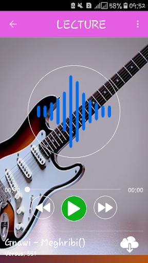 music simo gnawi gratuit
