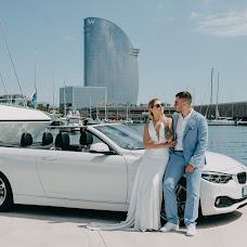 Wedding photographer Dmitriy Komarenko (Komarenko). Photo of 16.07.2019