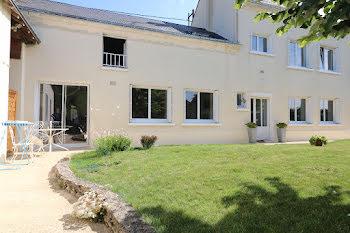 maison à Le Puy-Notre-Dame (49)