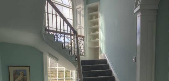 Skeldale House