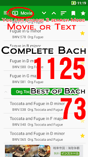 Complete Bach - náhled
