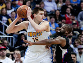 🎥 Lakers kloppen het Denver van Jokić zonder LeBron, Utah opnieuw leider in het westen