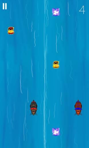 Double Danger Pirates