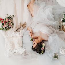 Wedding photographer Evgeniya Sova (pushistayasova). Photo of 18.10.2017