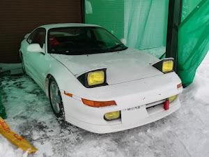 MR2 SW20 Ⅲ型 GT 1995年(H7年)のカスタム事例画像 TAKA さんの2018年01月26日15:53の投稿